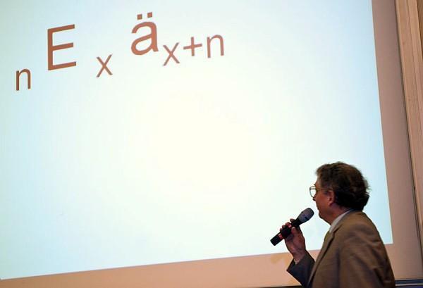 """pouvoir des chiffres, désir d'équité ?"""", par Michel Fromenteau,"""
